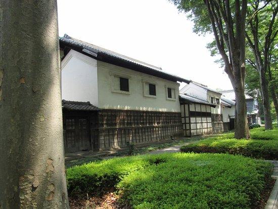 Kyodo No Mori Museum – fénykép