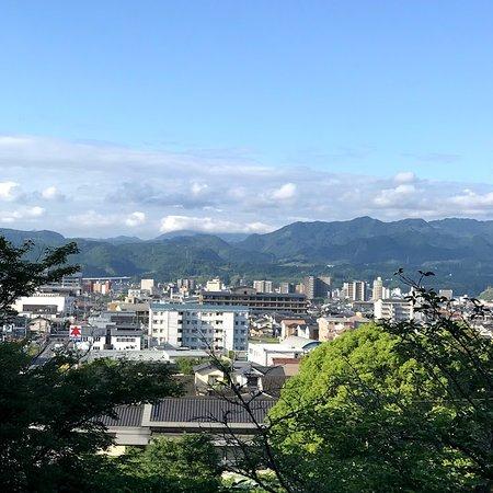 Jigenyama Park