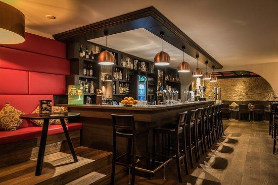 Restaurant Wei: Altijd welkom aan onze bar