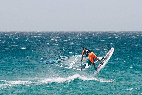 Crazysurf: windsurfing виндсерфинг в Крыму