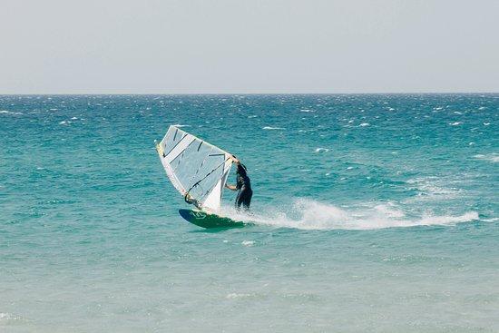 Crazysurf: фордевинд