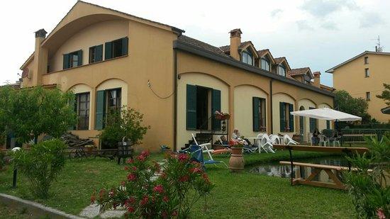 Foto de Tuscany Nice Stay