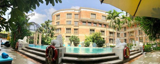 ITC Maratha, Mumbai - a Luxury Collection Hotel Photo