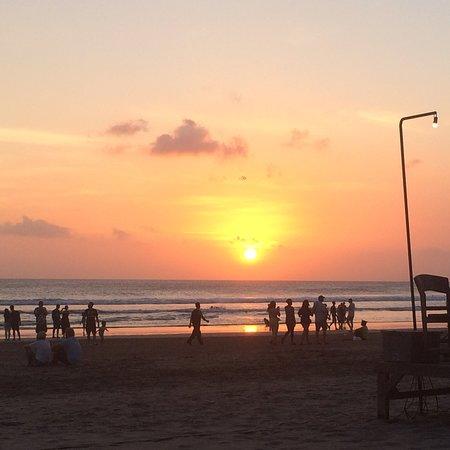 双六海滩照片