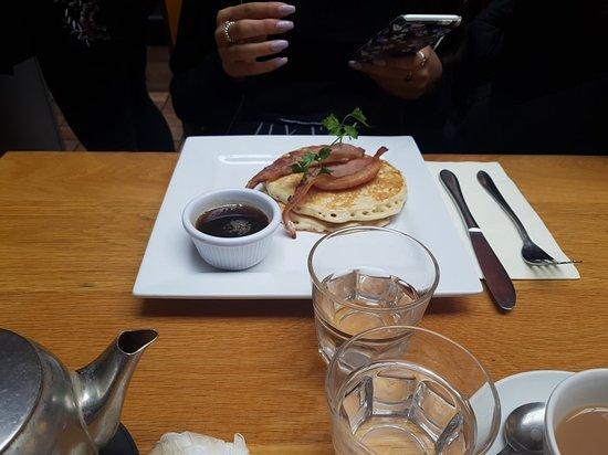 Cafe Conor Photo