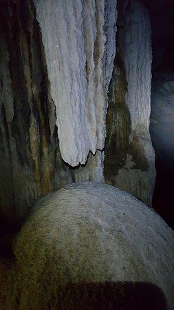 Cuevas de Santo Tomas: grotte