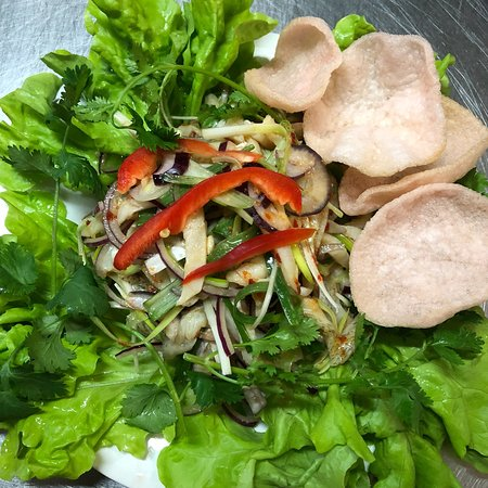 Viet taste vietnamese restaurant照片