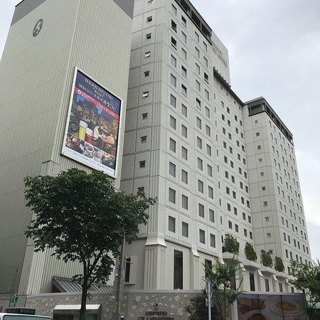 Nishitetsu Grand Hotel-bild