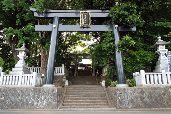 Soya Shrine