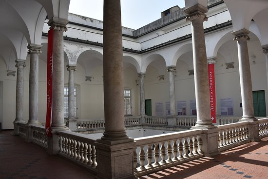 Palazzo Ducale: Foto 6