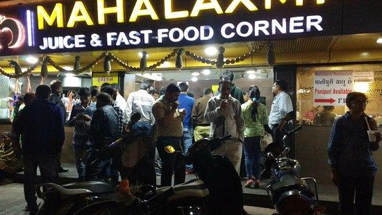 Mahalaxmi Food & Juice Center Foto