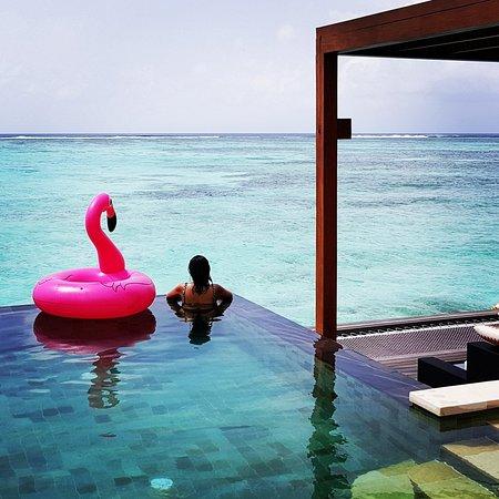 Four Seasons Resort Maldives at Kuda Huraa Photo