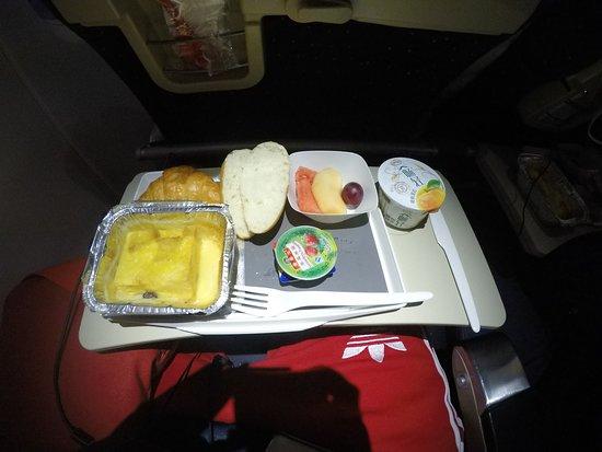Air France : aussen