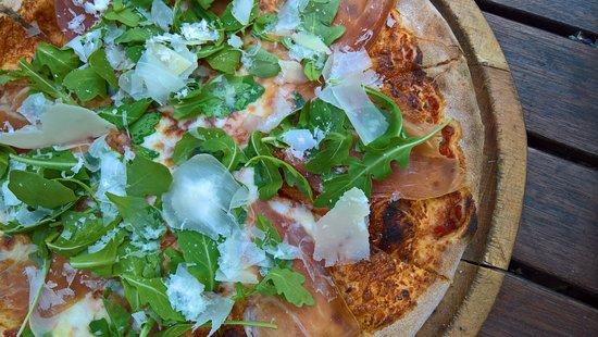 Restaurant Centru Vechi : Pizza