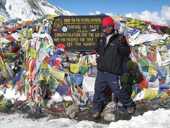 Sawasdee Nepal Treks and Tours: city to arrange by sawasdee Nepal,