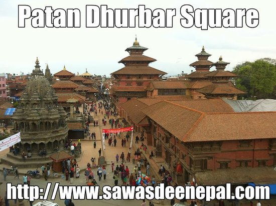Sawasdee Nepal Treks and Tours: Group photo @PoonHill,Ghorapani ,Nepal.