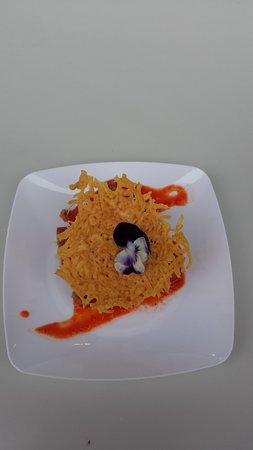 Snacks at Epcot World Showcase