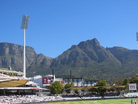 PPC Newlands Cricket照片