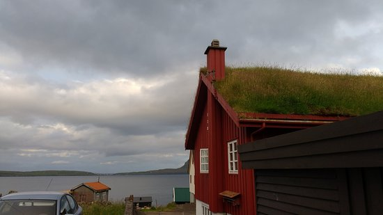 Bed and Breakfast in Faroe Islands Tildugota 7 ภาพถ่าย