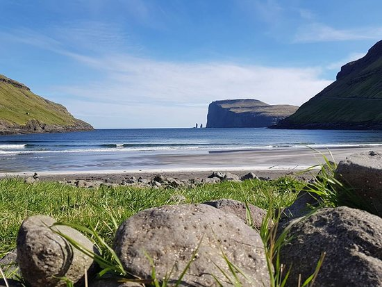 Bed and Breakfast in Faroe Islands Tildugota 7: Unspoiled nature