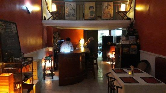 Chez Gaston: Bar
