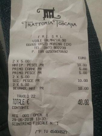 Trattoria Toscana ภาพถ่าย