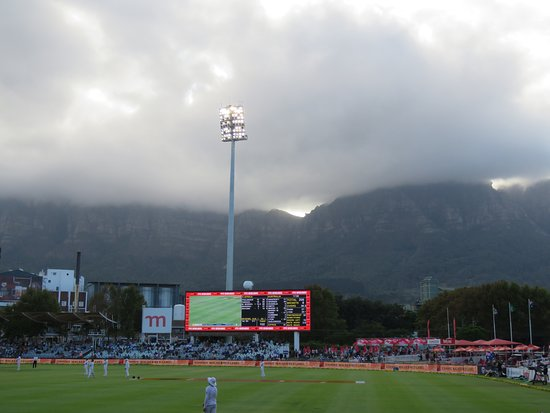 写真PPC Newlands Cricket枚