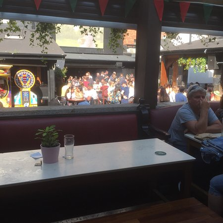Murray's Bar ภาพถ่าย