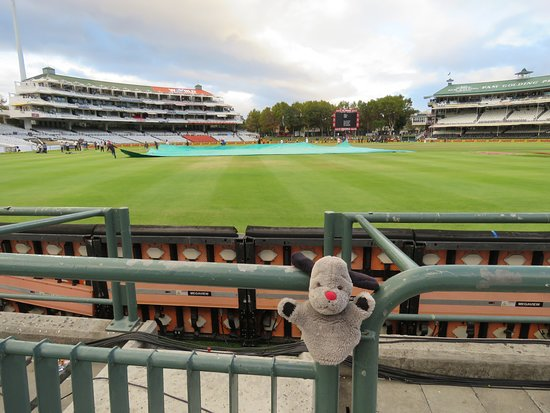 PPC Newlands Cricket: At the end of play