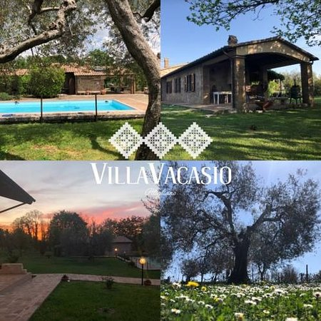 Agriturismo Villa Vacasio照片