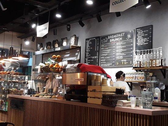 Charlie's Cafe & Bakery Photo