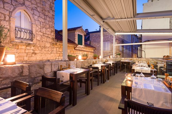 Restaurant Passarola - exterior