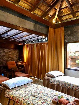 Ipoh Bali Hotel: Spa Room