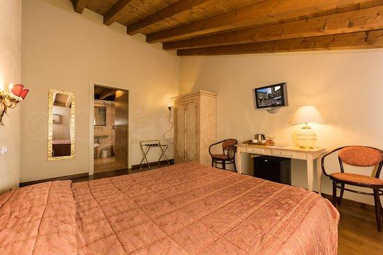 Hotel Piazza Vecchia: camera Classic