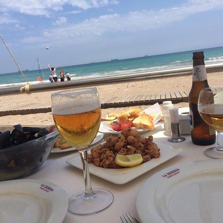 Restaurante La Dehesa Joaquín Castelló: photo0.jpg