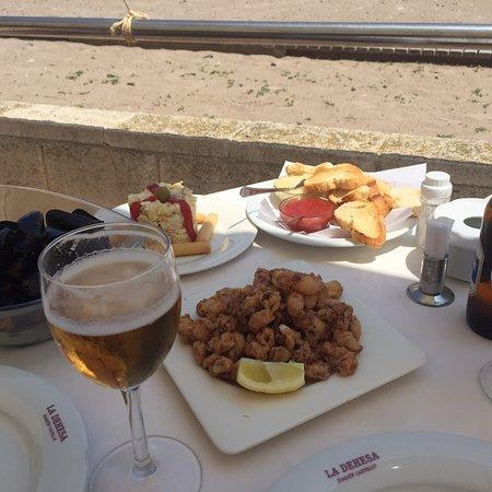 Restaurante La Dehesa Joaquín Castelló: photo1.jpg