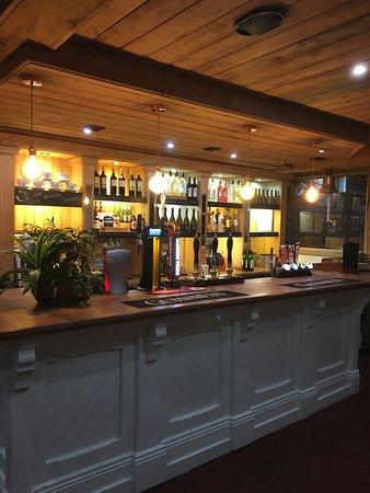 Restaurants Near Wheaton Aston