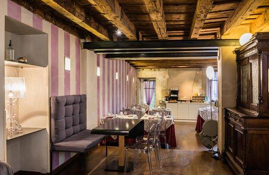 Foto de Hotel Piazza Vecchia