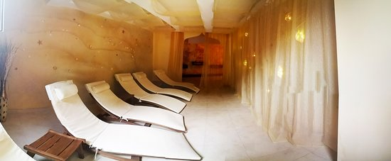 Spa Paradise : It is all about Relaxation