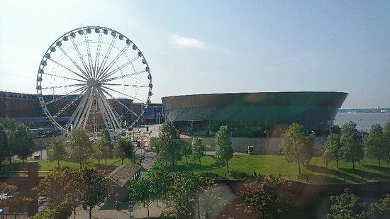 Holiday Inn Express Liverpool-Albert Dock ภาพถ่าย