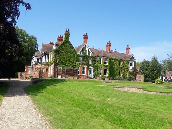 Healing Manor Hotel, Hotels in Grimsby