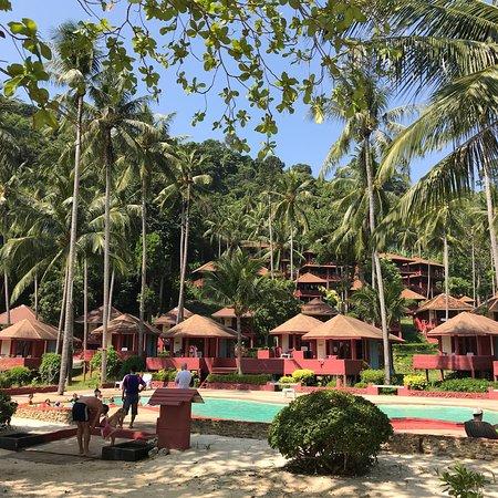 Ko Ngai, Thailand: photo3.jpg
