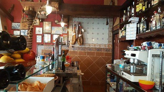 写真Restaurante Casa Barrunta枚