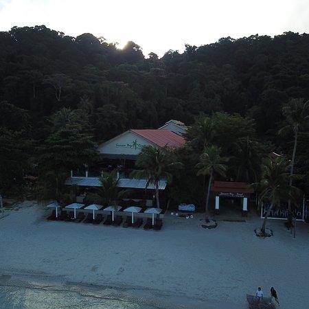 Summer Bay Resort Lang Tengah Island ภาพถ่าย