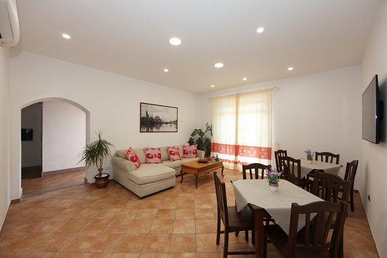 Guest House Villabianca: Sala comune