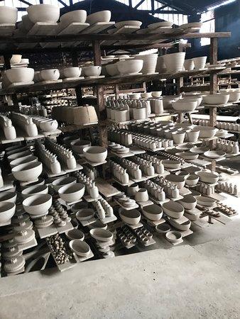 Porcelana Monte Siao: Porcelana Monte Sião 1