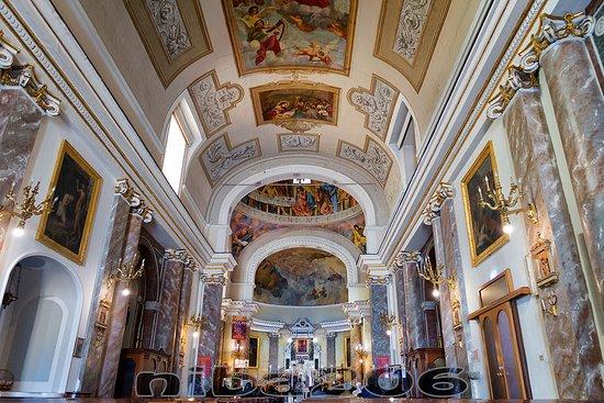 Santuario della Madonna della Milicia