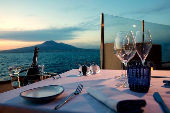 Blu Stone Restaurant Castellammare Di Stabia Restaurant