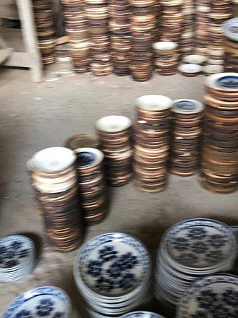 Porcelana Monte Siao: Porcelana Monte Sião 13