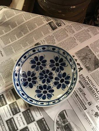 Porcelana Monte Siao: Porcelana Monte Sião 14